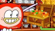 Treasurebread