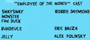 EmployeeOfTheMonthCast