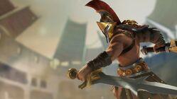 Breakaway amazon game studios character shot 5
