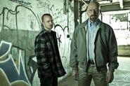 Season 5 - Walt and Jesse