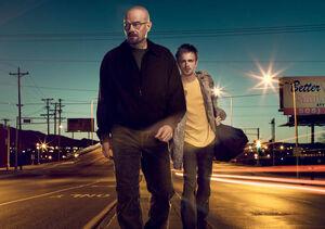 Walt & Jesse S3 2