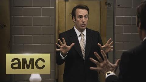 Extended Trailer Better Call Saul