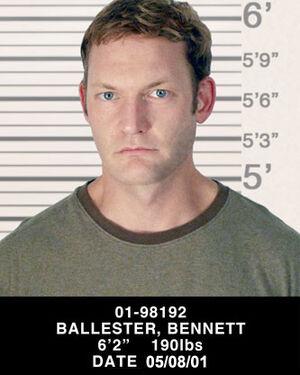 Bennett-ballester