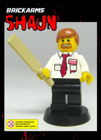 Shaun 4
