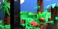 2001: A LEGO Odyssey