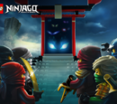 The Greatest Villain of All Time in Ninjago
