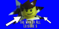 The Man Of All Leisures series