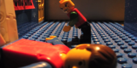 LEGO vs.