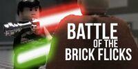 Battle of the Brick Flicks