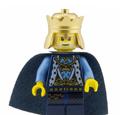 Koning (Castle 2013)