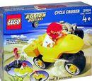 2904 Cycle Cruiser