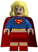 SuperGirlBlue