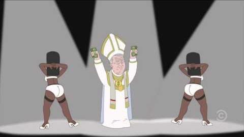 Pope - Money Money
