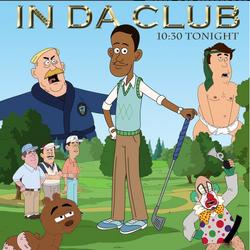 I want to be in da club