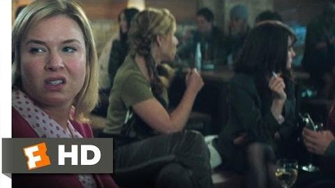 Bridget Jones The Edge of Reason (2 10) Movie CLIP - Jellyfisher Alert (2004) HD