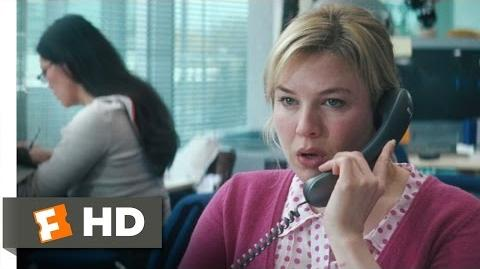Bridget Jones The Edge of Reason (1 10) Movie CLIP - You're On Speaker Phone (2004) HD