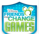 Friends for Change Games
