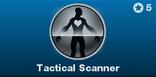 Tactical Scanner