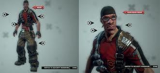 Brink character customization
