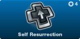 Self Resurrection