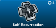 BRINK Self Resurrection icon