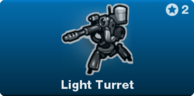 BRINK Light Turret icon