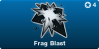 BRINK Frag Blast icon