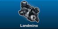 BRINK Landmine icon