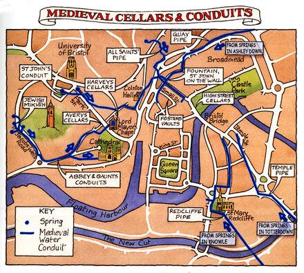 Medieval Conduits.700x700