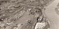 Avonmouth Docks