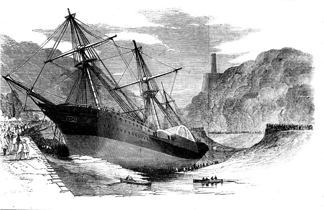 Demerara-wreck