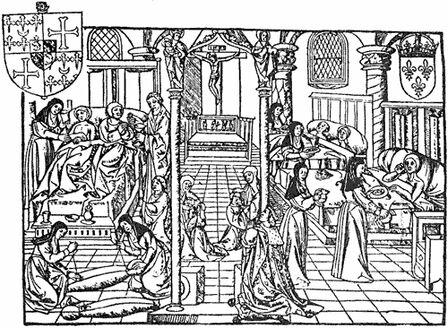 Medieval Hospitals.1250x1250