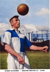Harry Bamford