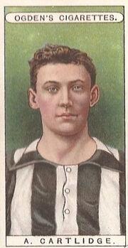 Arthur Cartlidge