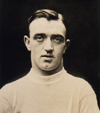 Walter currie brfc