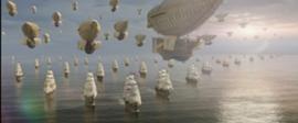 The Armada and SkyFleet