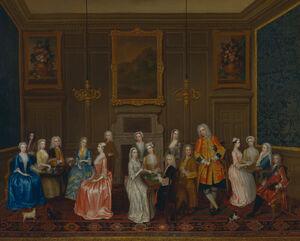 Tea-Party-at-Lord-Harringtons