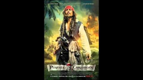 Mermaids-Hans Zimmer-Pirates of the Caribbean 4 On Stranger Tides Official Soundtrack