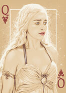 Queen daenerys by ratscape-d5g2c2v