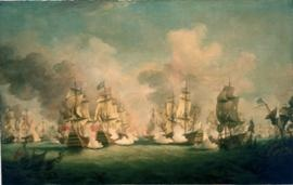 Fleet Engaged