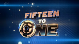 Fifteen to One titles