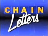 Chain Letters 2