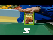A Small Packet of Stuffing Mix