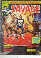 Savage Action 2