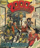 2000 AD prog 203 cover