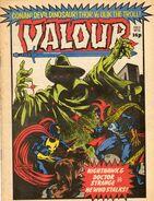 Valour Weekly