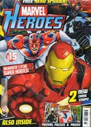 Marvel Heroes (UK) 15