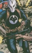 Night Raven (Vigilante) (Earth-616)