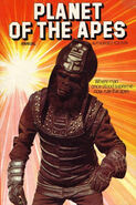 Planet Of The Apes c77 Cover