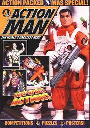 Action Man (Panini)